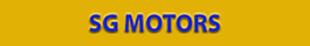 S G Motors logo