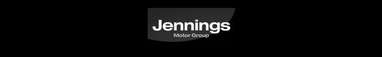 S Jennings South Shields Logo