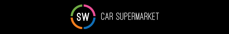 S W Car Supermarket Logo