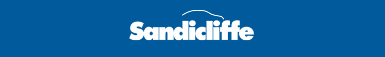 SANDICLIFFE FORDSTORE LEICESTER Logo