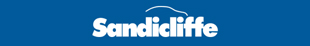 SANDICLIFFE FORD HUCKNALL Logo