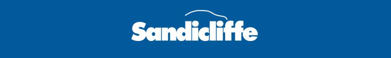 Sandicliffe Trent Bridge Nottingham Logo