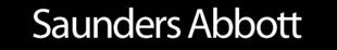 Saunders Abbott logo