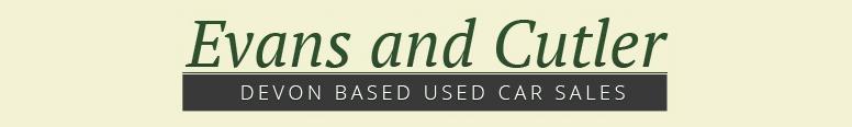 Stephen Evans Cars Ltd Logo