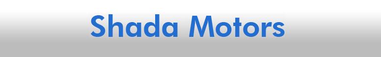Shada Motors Logo