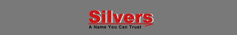 Silvers Pontefract Logo