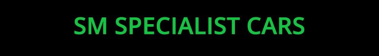 SM Specialist Cars Ltd Logo