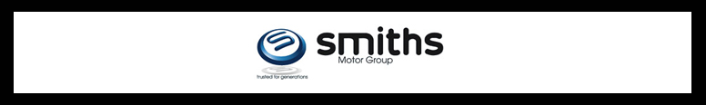 Smiths Hyundai Logo
