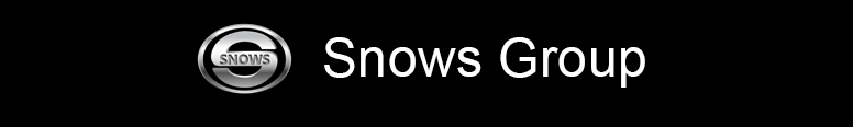 Snows BMW Isle of Wight Logo