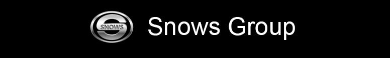 Snows Toyota Exeter Logo