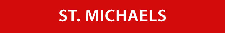 St Michaels Garage Logo