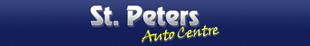 St. Peters Logo