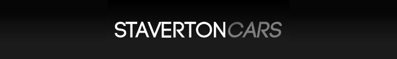 Staverton Cars Ltd Logo