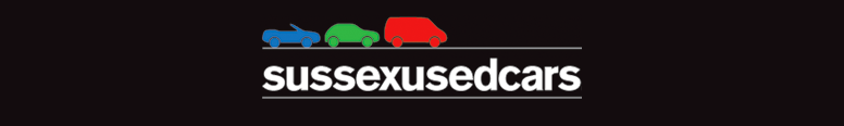 Sussex Used Car St Leonards Logo