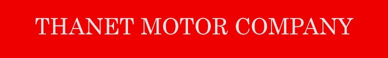 Thanet Motor Company Logo
