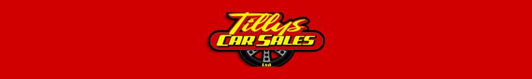 Tillys Car Sales Logo