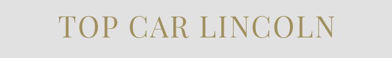 Top Car Lincoln Logo