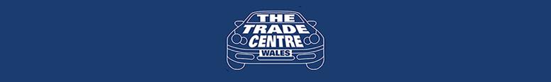 Trade Centre Wales Logo