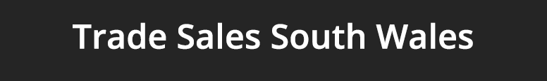 Trade Sales South Wales Ltd Logo