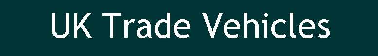UK Trade Vehicles Ltd Logo