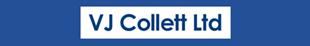 V. J. Collett Limited logo