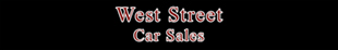 West Street Car Sales logo