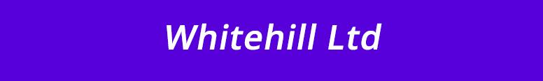 Whitehill Ltd Logo