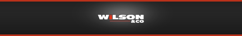 Wilson and Co - Grimsby Logo