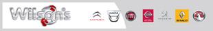 Wilsons Nissan logo