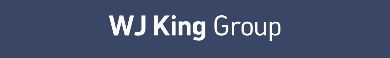 WJ King SEAT Sidcup Logo