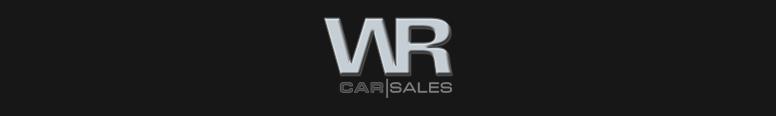 WR Cars Logo