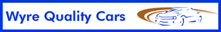 Wyre Quality Cars logo