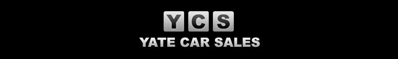 Yate Car Sales Logo