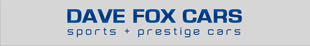 Dave Fox Cars logo