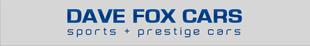 Dave Fox Cars logo
