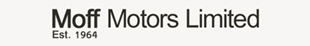 Moff Motors Ltd logo
