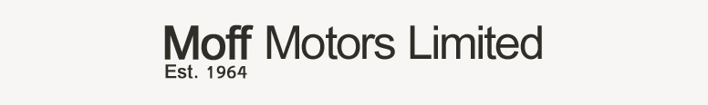 Moff Motors Ltd Logo