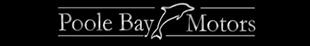 Poole Bay Motors logo