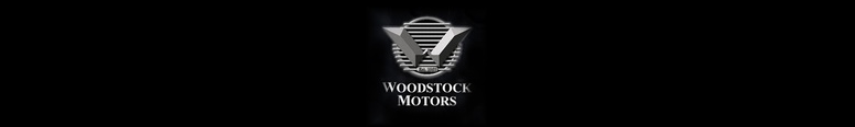 Woodstock Motors Logo