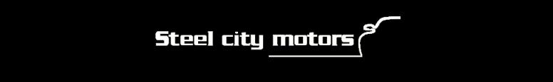 Steel City Motors Logo