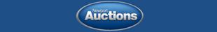 Newport Auctions logo