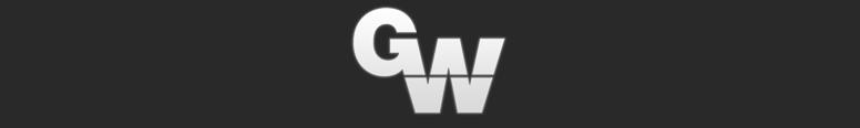 Gary Watson Motor Company Logo