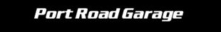Port Road Garage logo