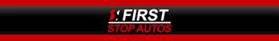 First Stop Autos logo