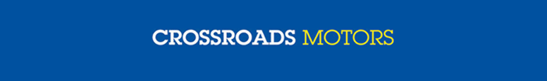 Crossroads Motors Logo