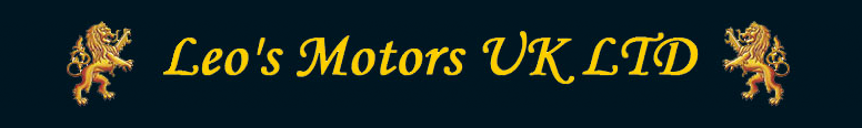 Leos Motors UK Ltd Logo