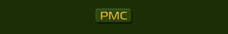 Moulsham Motor Co (PMC) Logo