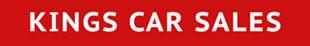 Kings Car Sales logo