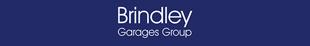Brindley Kia Tipton logo
