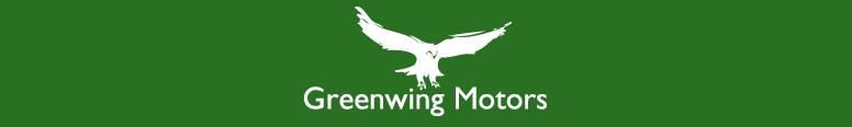 Greenwing Motor Company Ltd Logo